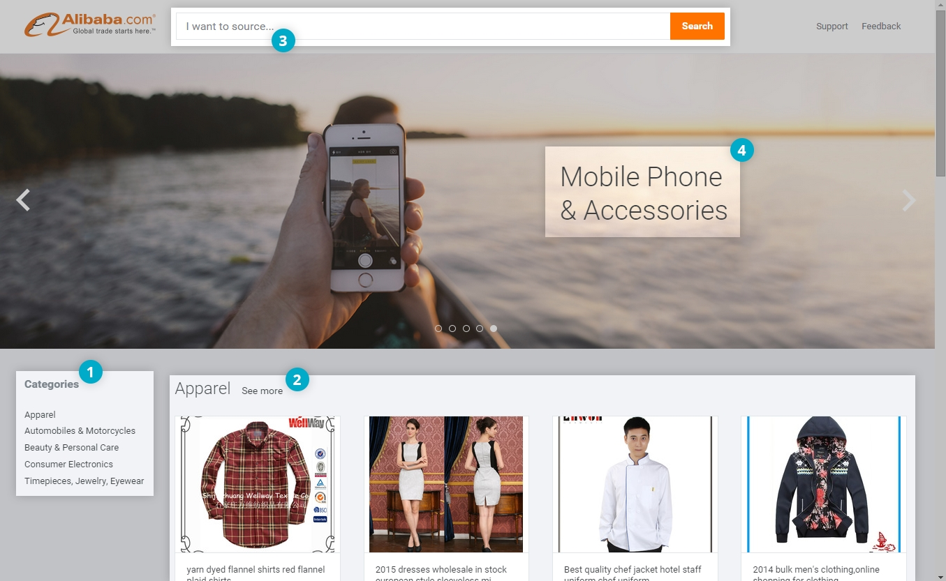 Using The Alibabacom App Cheap Short Circuit 3 Find Deals On Line At Alibaba Bigcommerce Application Homepage