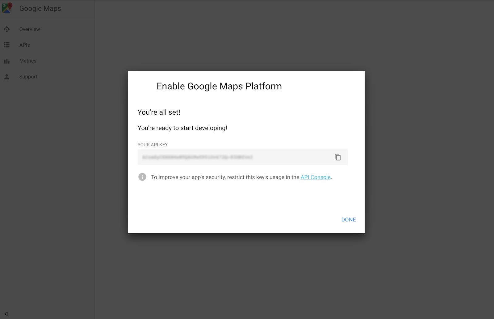 Google Autocomplete for Addresses