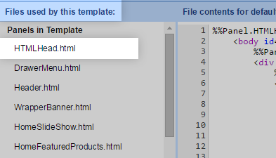Customizing the Built-In Carousel's Fonts (Blueprint)
