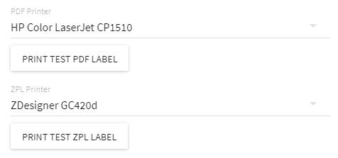 BC Shipping | PrintNode