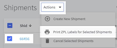 BC Shipping | Orders