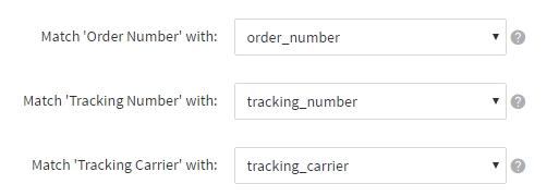 Basic Shipping | Shipments