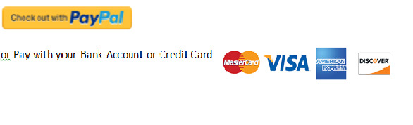 ADDING Credit/Debit Card Icons or Logos beside PAYPAL BUTTON